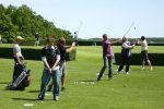 Golf-Club Oberfranken e.V. - Thurnau - Golfplatz - Bild02